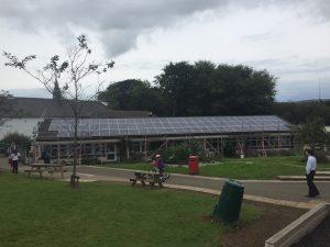 St Cleer solar