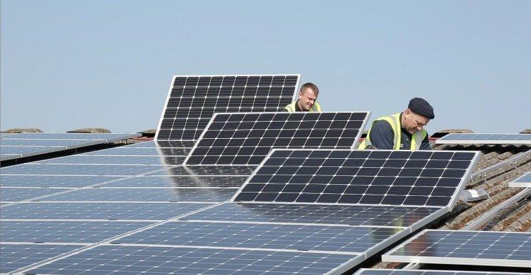penhale-farm-solar-installation